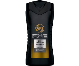 Axe Gold Temptation Shower Gel - 250ml