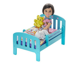 Barbie Babysitter Bedtime Play Set