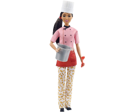 Barbie Career Pasta Chef Doll - GTW38