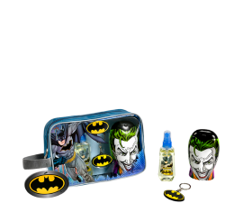 Batman Gift Box - 4 pcs