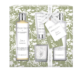 Baylis & Harding Urban Child Gift Set