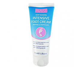 Beauty Formulas Intensive Foot Cream - 100 ml