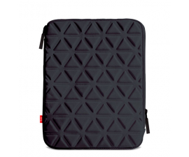 iLuv Belgique Neoprene Sleeve for iPad Mini- Black