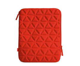 iLuv Belgique Neoprene Sleeve for iPad Mini- Red