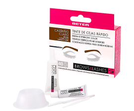 Beter Brows & Lashes Instant Eyebrow Tint - Brown