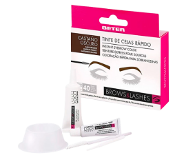 Beter Brows & Lashes Instant Eyebrow Tint - Dark Brown