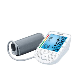 Beurer BM 49 Blood Pressure Monitor With Stemme