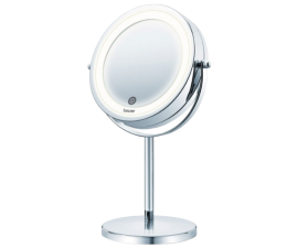 Beurer Beauty BS55 Makeup Mirror with LED Light