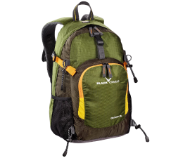 Black Crevice Green Colorado Backpack - 28 l