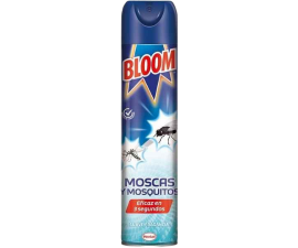 Bloom Insecticide Flying Insects - 600ml