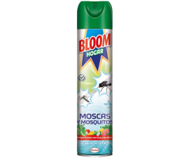 Bloom Insecticide Fresh Breeze - 600ml