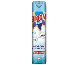 Bloom Insecticide Odourless - 400ml
