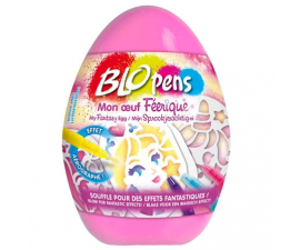 BLOpens My Fantasy Egg Activity Set