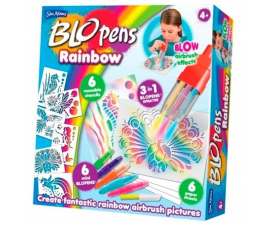 BLOpens Rainbow Activity Set