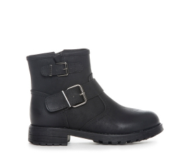 Duffy Children's Boots - Black