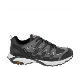 Brütting Expedition Hiking Shoe - Grey