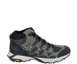 Brütting Expedition Hiking Shoes - Grey