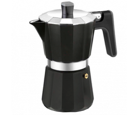 Bra Perfecta Black Coffee Brewer - 450ML