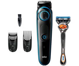 Braun BT5240 Beard Trimmer