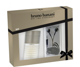 Bruno Banani Man Not For Everybody Gift Box
