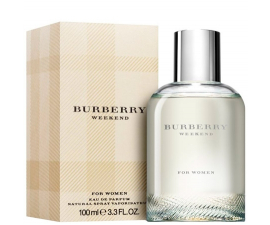 Burberry Weekend For Women - Eau De Parfum 100ML