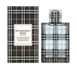 Burberry Brit For Him - Eau de Toilette 50 ml