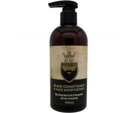 By My Beard Conditioner & Lotion - 300 ml