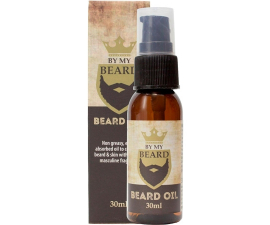 By My Beard Beard Oil - 30 ml