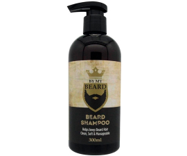 By My Beard Beard Shampoo - 300 ml