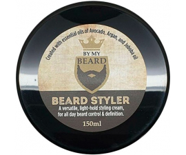 By My Beard Styling Cream - 150 ml
