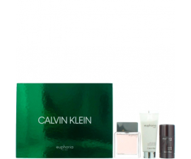 Calvin Klein Euphoria For Men Gift Box
