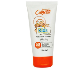 Calypso Kids Sun Lotion SPF 50 150 ml