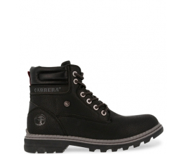 Carrera Jeans Tennesse Boots - Black