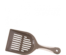 Wham Shovel for Cat Grus - Brown
