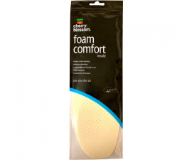 Cherry Blossom Foam Comfort Insoles - 36/46