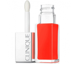 Clinique Pop Lacquer Lip Color - Happy Pop