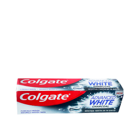 Colgate Advanced White Charcoal Toothpaste - 75 ml