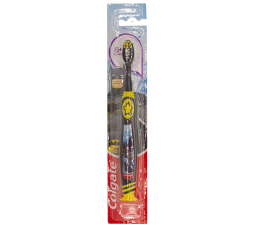 Colgate Smiles Junior 6+ Toothbrush - Batman