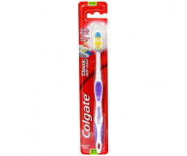 Colgate Deep Clean Medium Toothbrush - Assorted