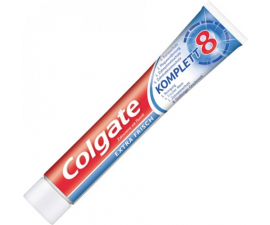 Colgate Complete 8 Extra Fresh Gel Toothpaste