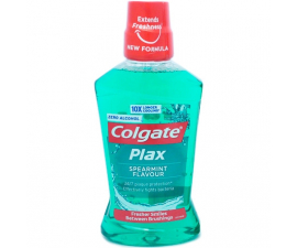 Colgate Plax Spearmint Mouthwash - 500 ml