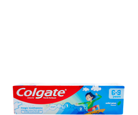 Colgate Children Toothpaste 6-9 years - 75 ml