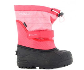Columbia Powderbug Plus II Winter Boots