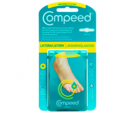 Compeed Corn Plaster - 6 PCS