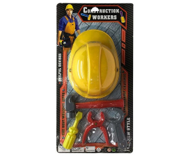Construction Workers Tool Set