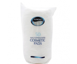Athena Beauté Cosmetic Removal Pads