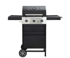 Dangrill Freja 300 PS Gas Barbeque