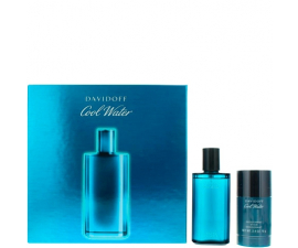 Davidoff Cool Water for Men Gift Box