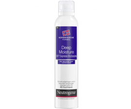 Neutrogena 360 Express Body Spray - Deep Moisture