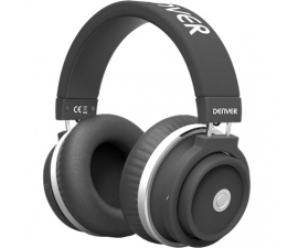 Denver BTH-250 Bluetooth Headphones